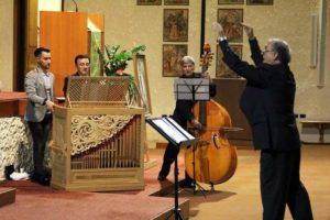 Concerto S. Paolo_organo e violone
