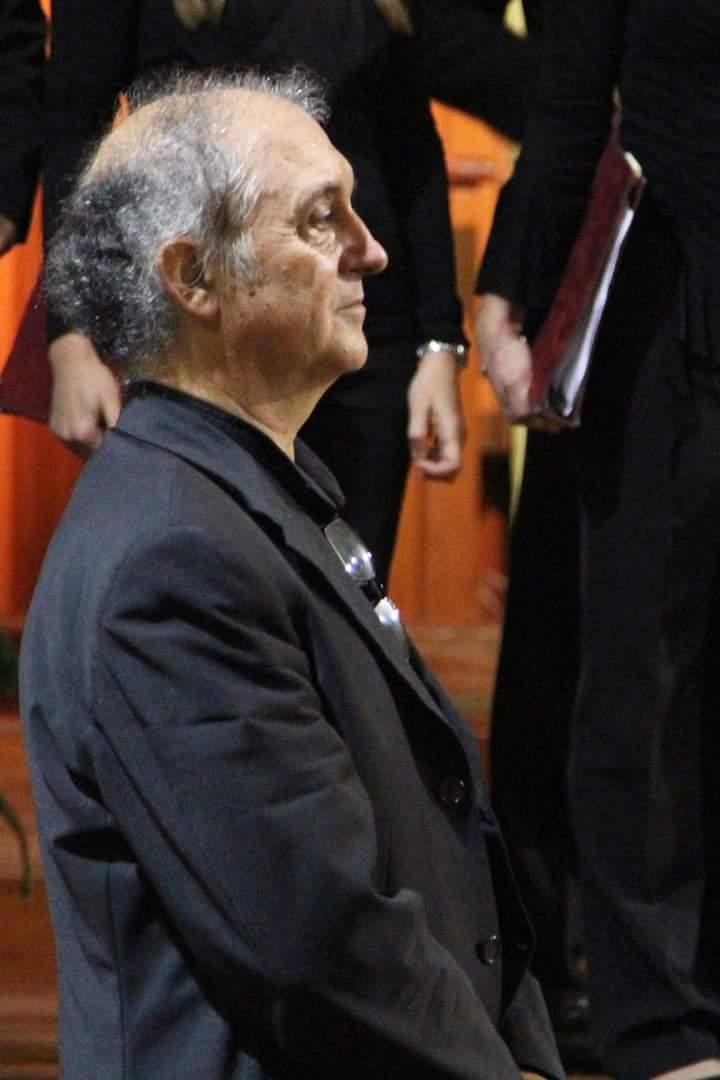 Il direttore Bruno Gini