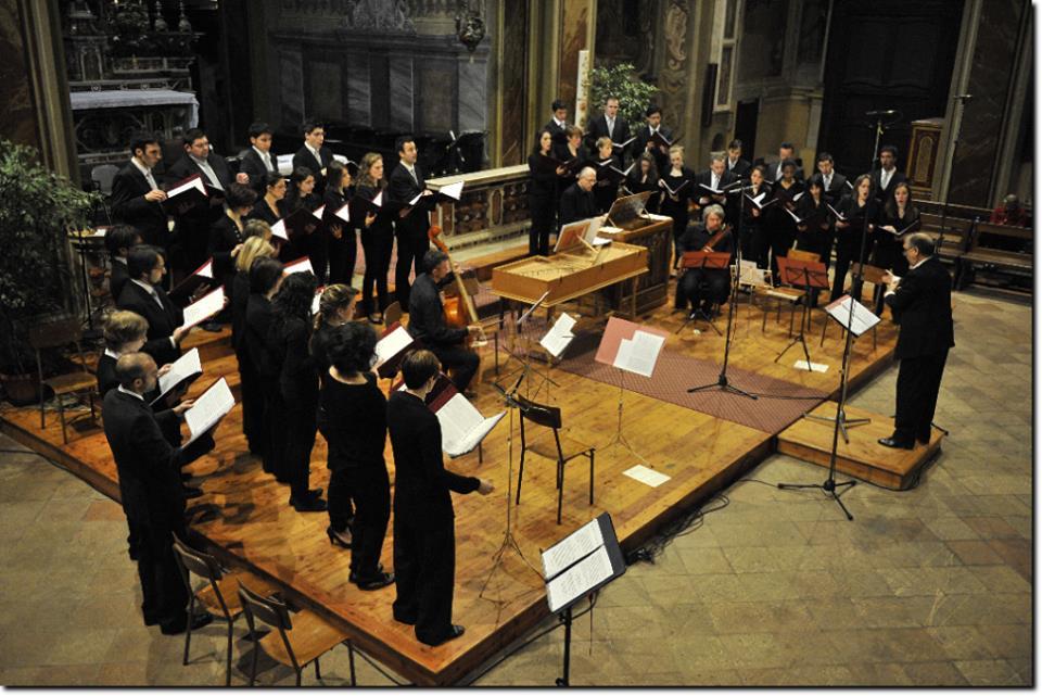 Concerto S. Bernardino