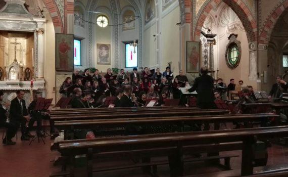Concerto di Natale - Melzo