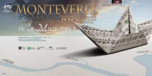 monteverdi festival