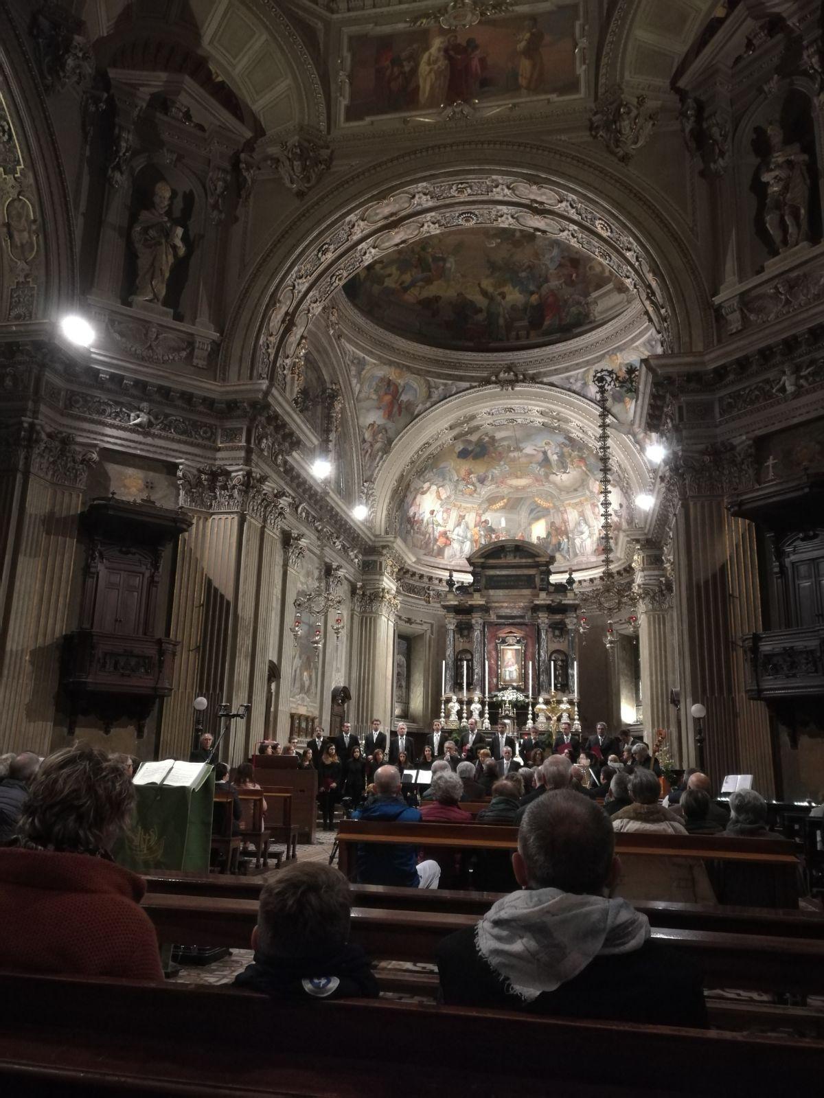concerto Treviglio 1