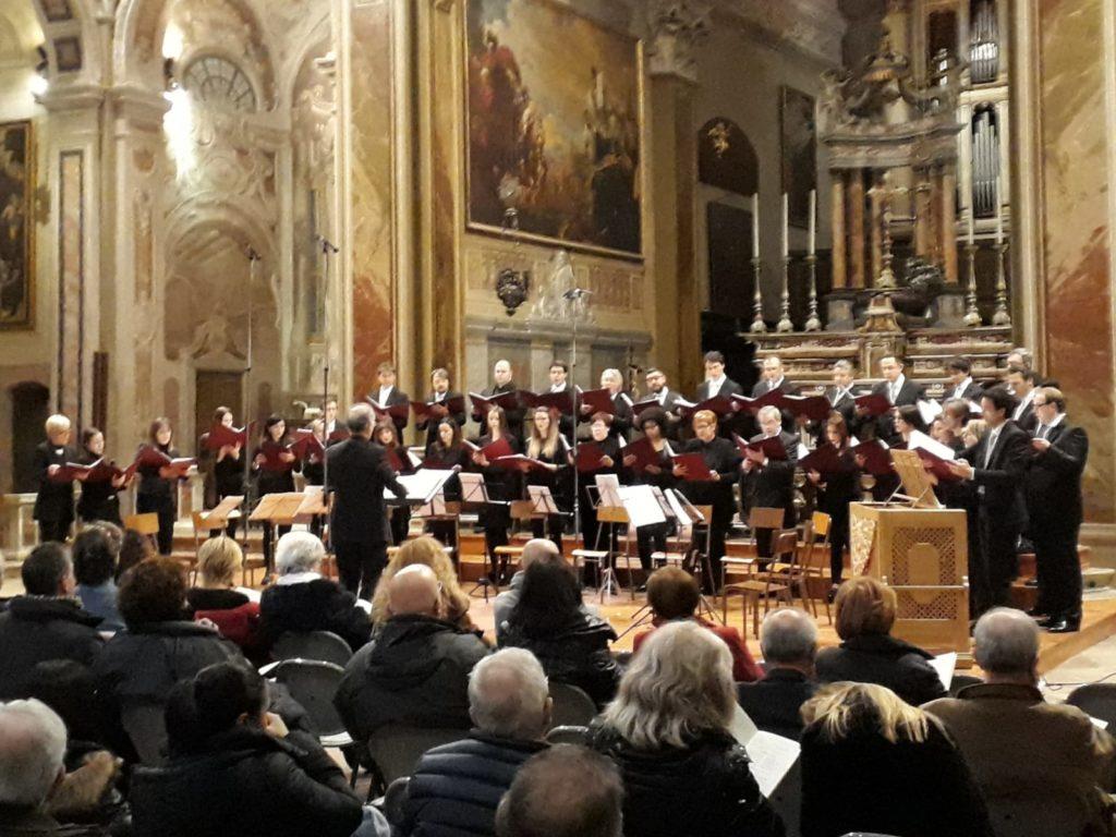Foto concerto natale 18